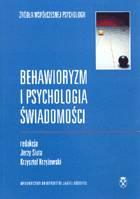 Definicja Behawioryzm i psychologia słownik