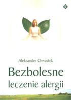 Definicja Bezbolesne leczenie alergii słownik