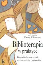 Definicja Biblioterapia w praktyce słownik