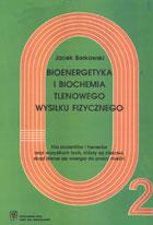 Definicja Bioenergetyka i biochemia słownik