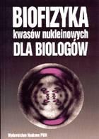 Definicja Biofizyka kwasów nukleinowych słownik