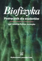 Definicja Biofizyka. Podręcznik dla słownik
