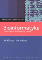 Definicja Bioinformatyka - podręcznik słownik