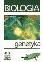 Definicja BIOLOGIA GENETYKA - trening słownik