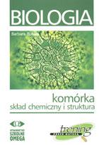 Definicja BIOLOGIA - KOMÓRKA, SKŁAD słownik
