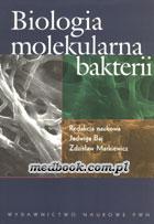 Definicja Biologia molekularna bakterii słownik