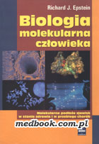 Definicja Biologia molekularna człowieka słownik