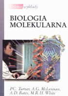 Definicja Biologia molekularna słownik