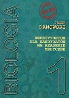 Definicja Biologia - repetytorium dla słownik