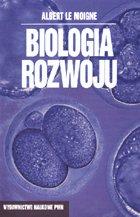 Definicja Biologia rozwoju słownik