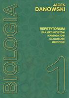 Definicja Biologia tom 1-2 słownik