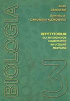 Definicja Biologia tom 3 - repetytorium słownik