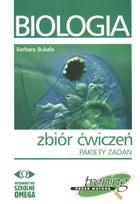 Definicja BIOLOGIA - ZBIÓR ĆWICZEŃ słownik