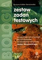 Definicja BIOLOGIA - zestaw zadań słownik
