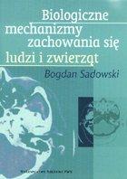 Definicja Biologiczne mechanizmy słownik