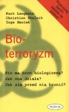 Definicja Bioterroryzm słownik