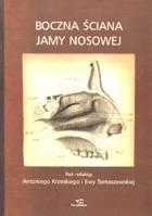 Definicja Boczna ściana jamy nosowej słownik