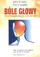 Definicja Bóle głowy. Patofizjologia i słownik