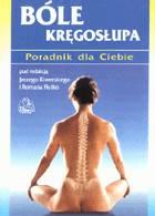Definicja Bóle kręgosłupa. Poradnik dla słownik
