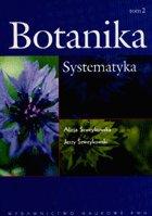 Definicja Botanika. Tom II: systematyka słownik