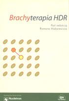 Definicja Brachyterapia HDR słownik
