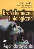 Definicja Broń chemiczna i biologiczna słownik