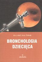 Definicja Bronchologia dziecięca słownik