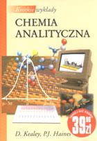 Definicja Chemia analityczna - krótkie słownik