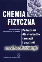 Definicja Chemia fizyczna. Podręcznik słownik