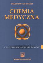 Definicja Chemia medyczna. Podręcznik słownik