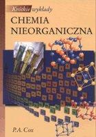 Definicja Chemia nieorganiczna słownik