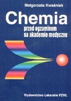 Definicja Chemia przed egzaminem na słownik