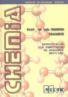 Definicja Chemia - repetytorium dla słownik