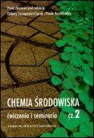 Definicja Chemia środowiska cz. 2 słownik