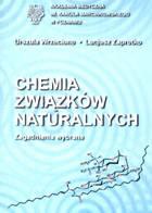 Definicja Chemia związków naturalnych słownik