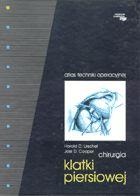 Definicja Chirurgia klatki piersiowej słownik