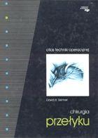 Definicja Chirurgia przełyku - atlas słownik