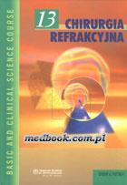 Definicja Chirurgia refrakcyjna (BCSC słownik