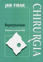 Definicja Chirurgia - repetytorium słownik