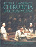 Definicja Chirurgia specjalistyczna słownik