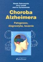 Definicja Choroba Alzheimera słownik