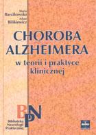 Definicja Choroba Alzheimera w teorii i słownik