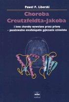 Definicja Choroba Creutzfeldta-Jakoba i słownik