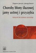 Definicja Choroby błony śluzowej jamy słownik