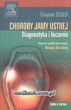 Definicja Choroby jamy ustnej słownik