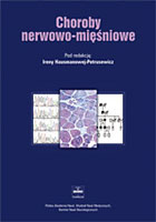 Definicja Choroby nerwowo-mięśniowe słownik