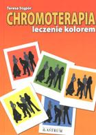 Definicja Chromoterapia - leczenie słownik