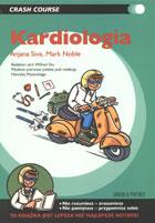 Definicja Crash Course - kardiologia słownik