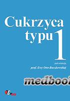 Definicja Cukrzyca typu 1 słownik
