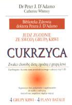Definicja CUKRZYCA - zwalcz chorobę słownik